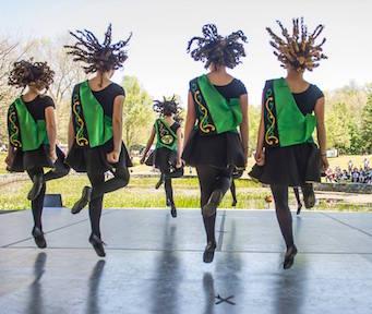 Tir Na Nog Dancers